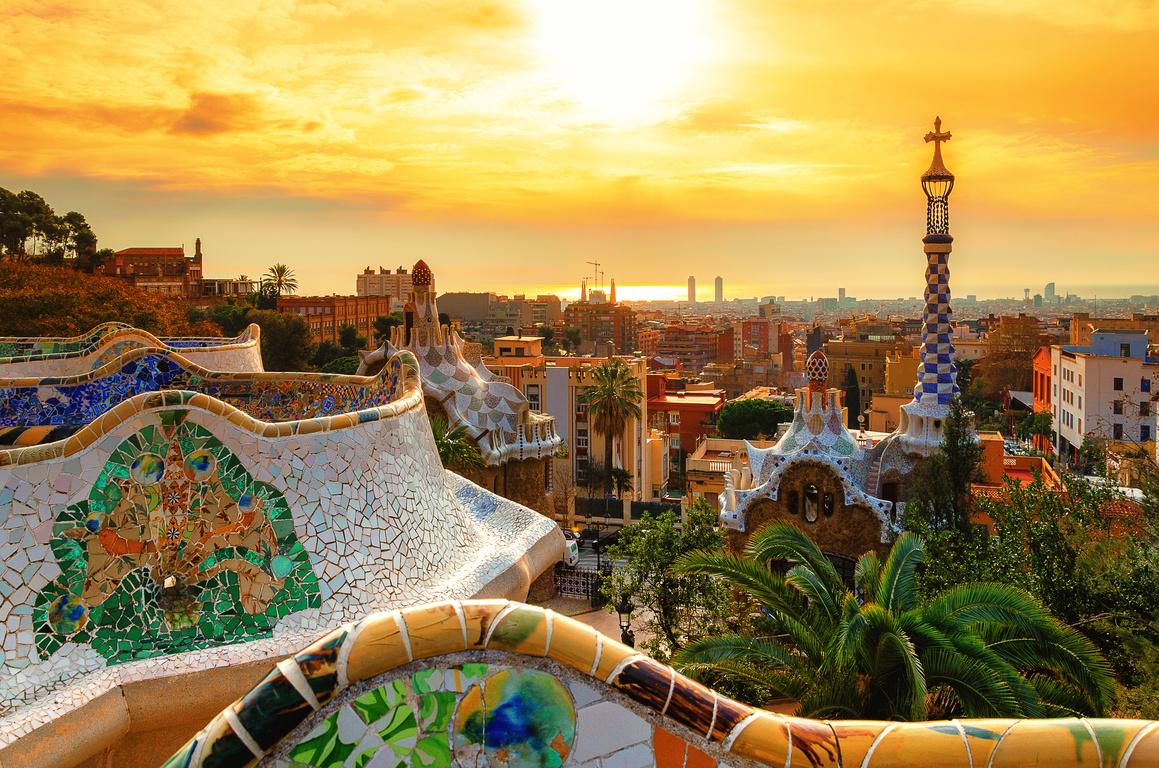 Global Gathering Barcelona