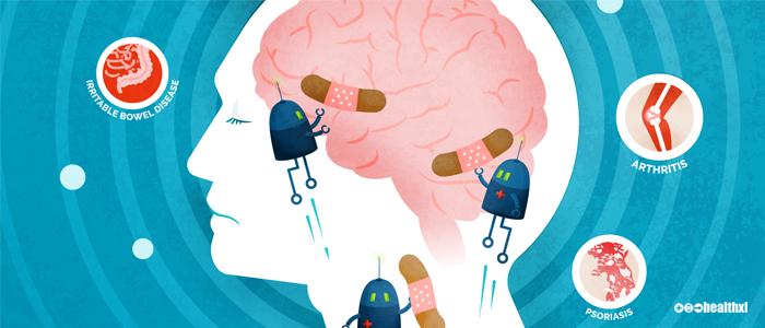 Digital Mental Health - Targeting the Epicenter