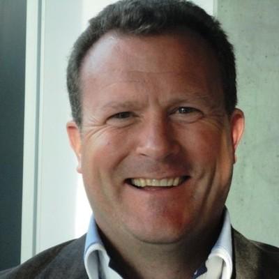 Steve Suentjens