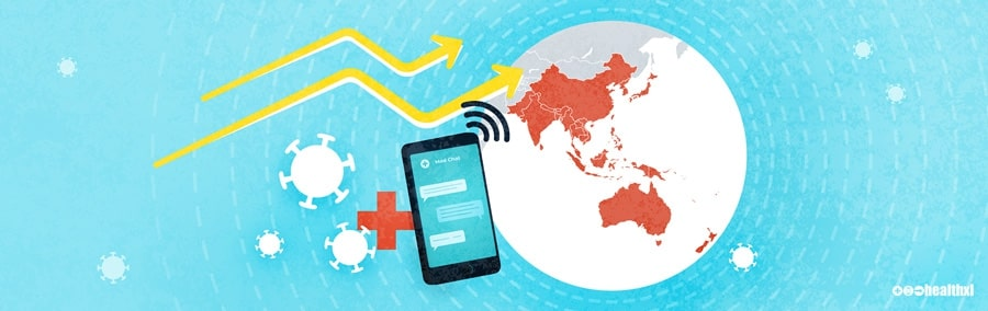 5 things to know about the Asia-Pacific Digital Health Market