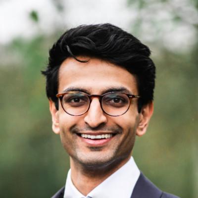 Shrawan Patel