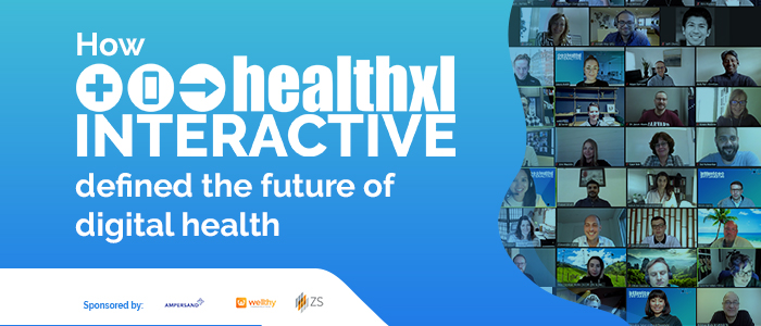 How HealthXL Interactive defined the future of digital health