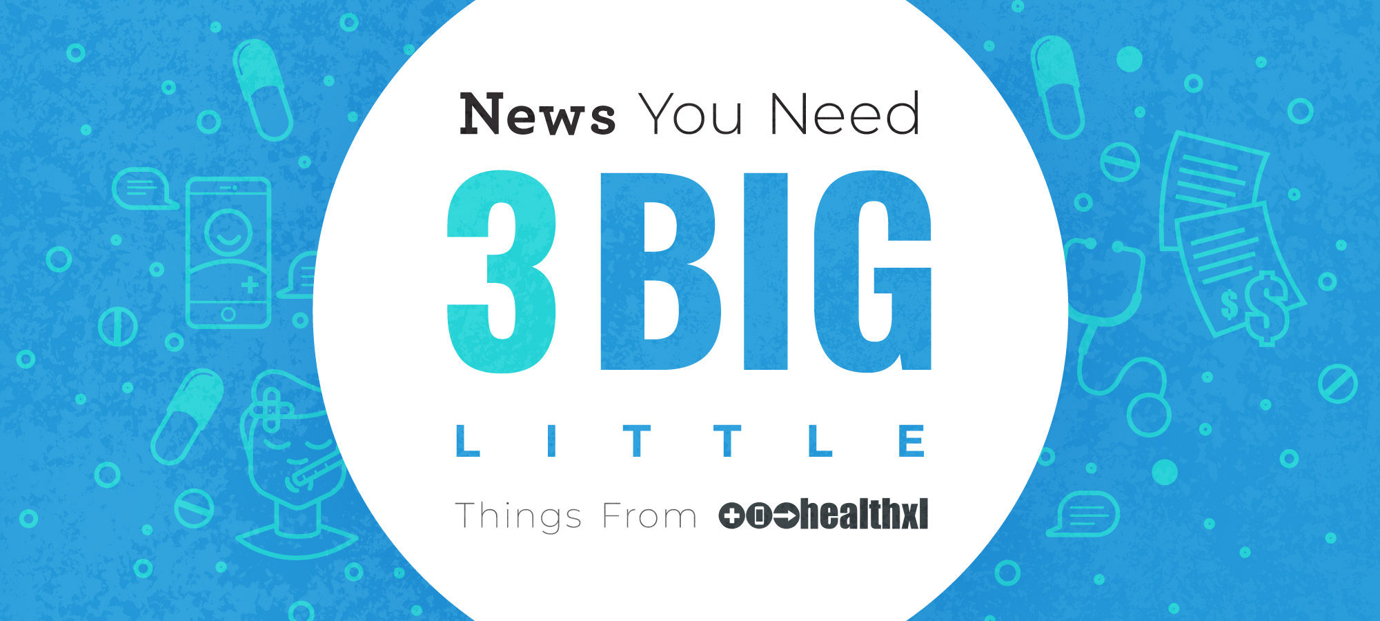 3 big little things May 2021