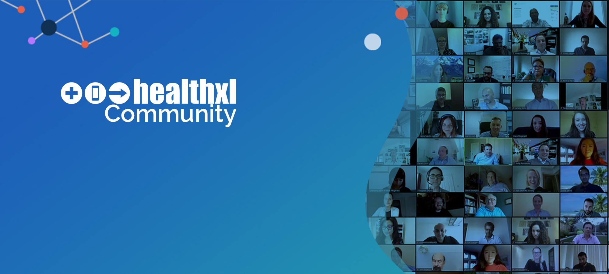 Insights you Need: Key learnings from the HealthXL Community