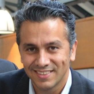 Shahram Sharif