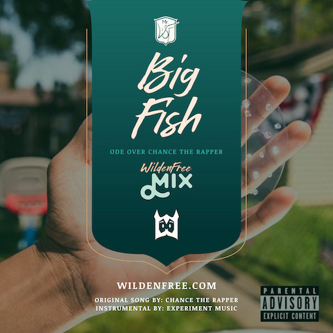 Big Fish (Ode over Chance The Rapper)
