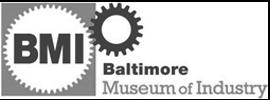 Blatimore museum of industry