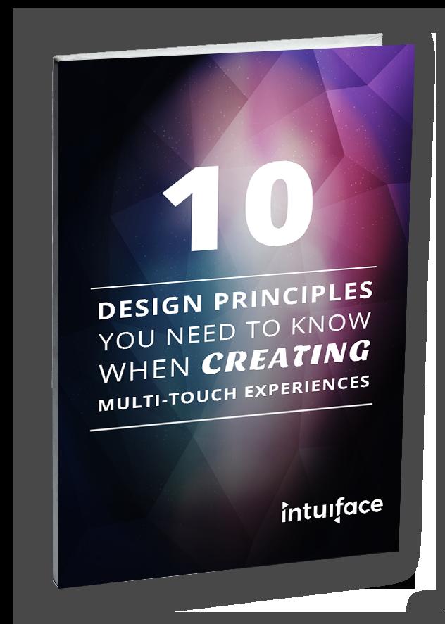 ebook multitouch design tips