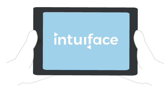 beyond touch intuiface