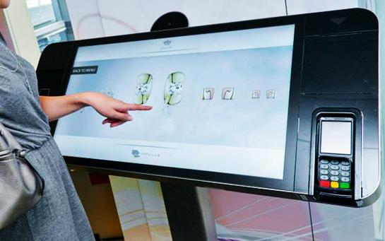 Touchscreen Kiosks: An Innovative Frontier in Customer Service