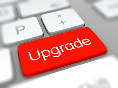 3 Steps for a Successful Upgrade`