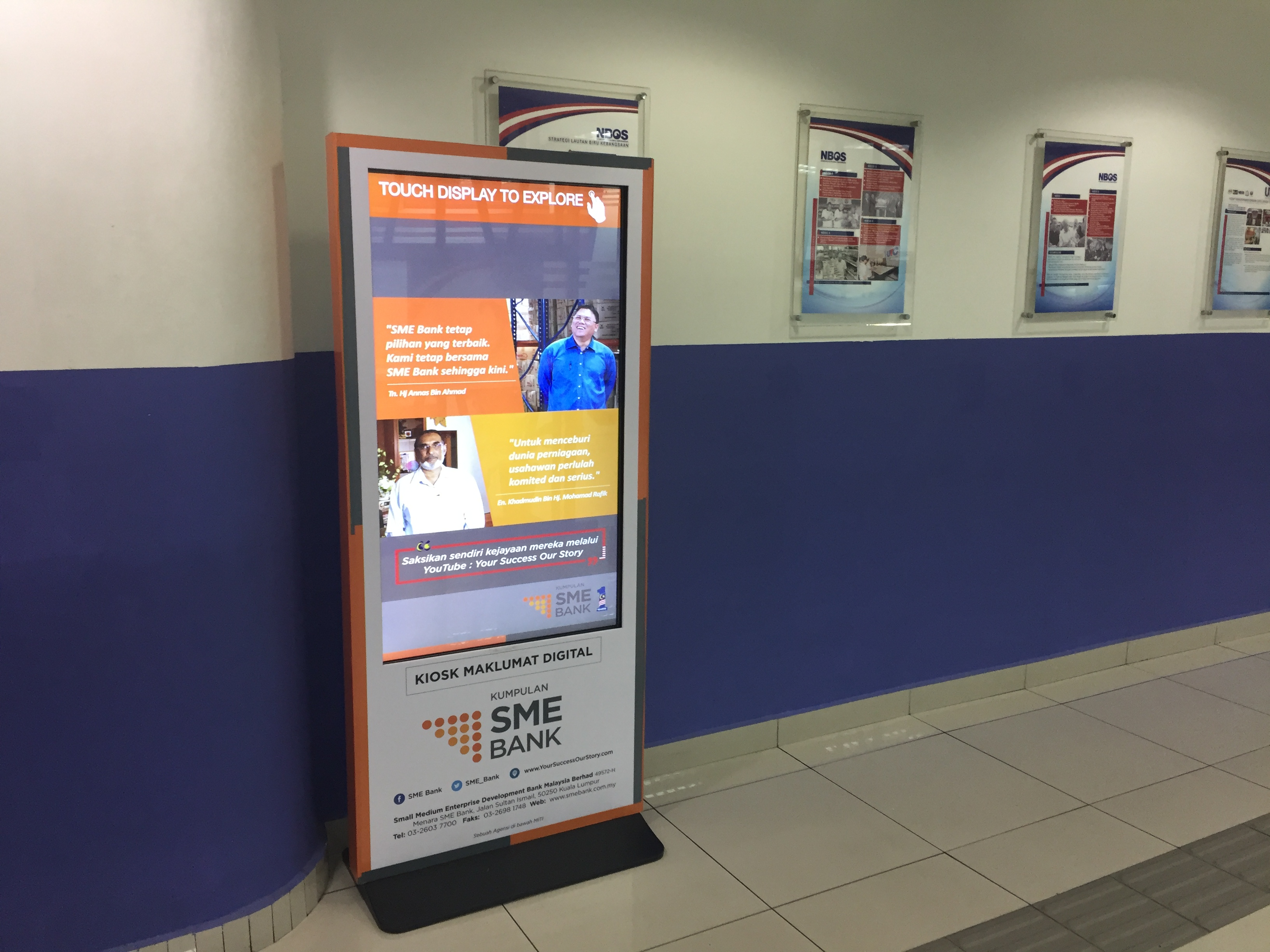 Digital Signage Malaysia