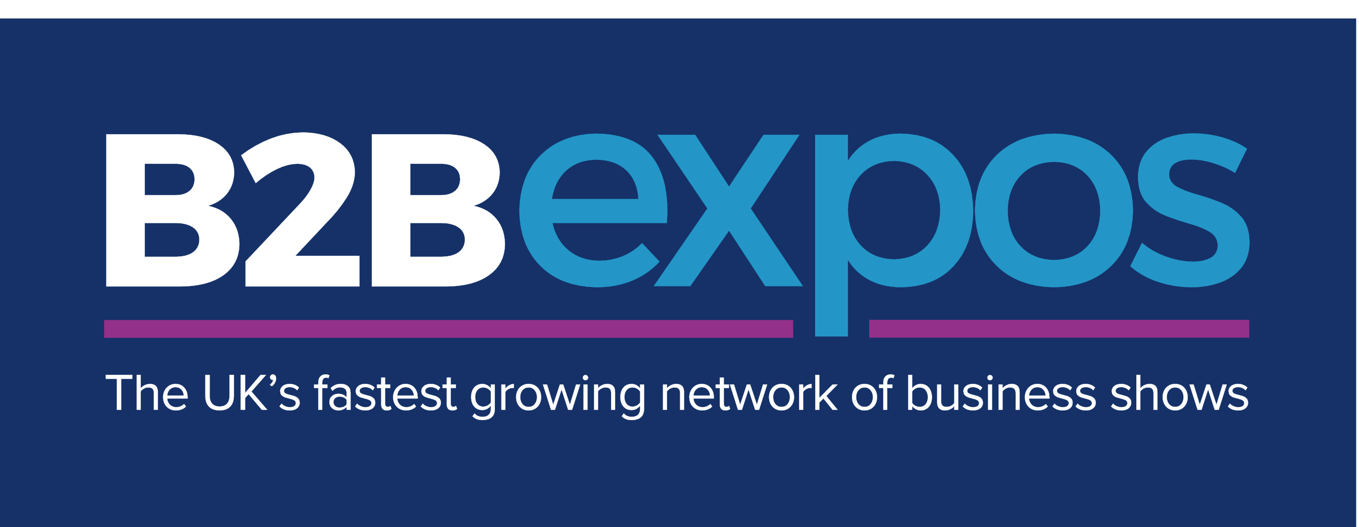 B2B Expos, The UK's premier business expos