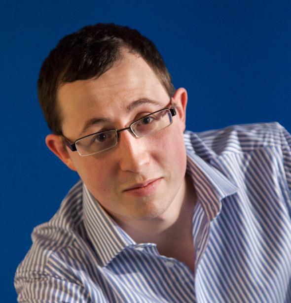 Matthew Larcome, B2B Expos