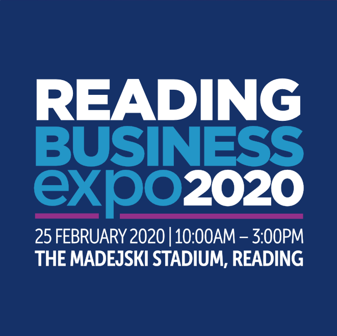 Reading Business Expo 2020