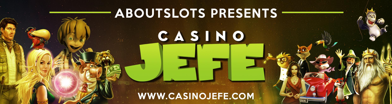 CasinoJefe