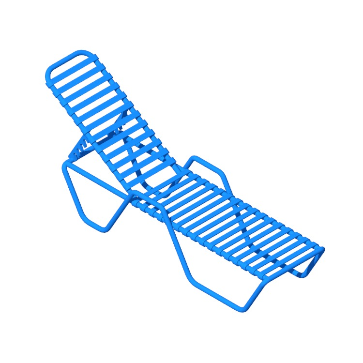 Outdoor Chaise Lounge Chair Dimensions