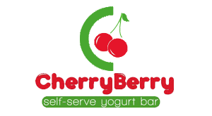 Cherry Berry Self Serve Yogurt Bar