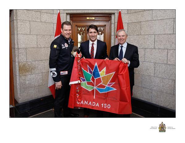 C150GO Trudeau