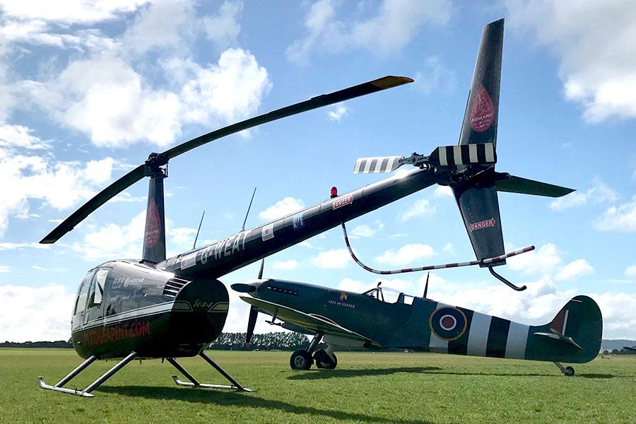R44-Spitfire