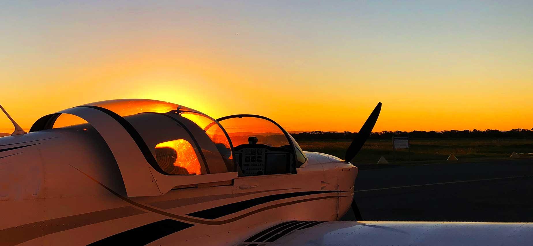 Outback Aviators 2