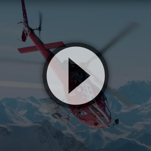 Air Zermatt Spidertracks Video