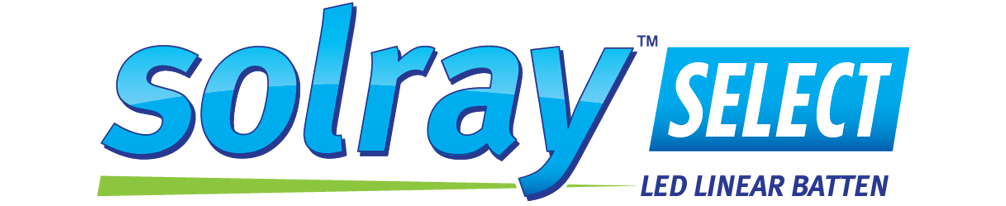Solray Select Linear Batten