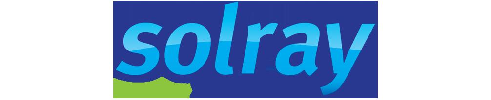 Solray Linear Batten