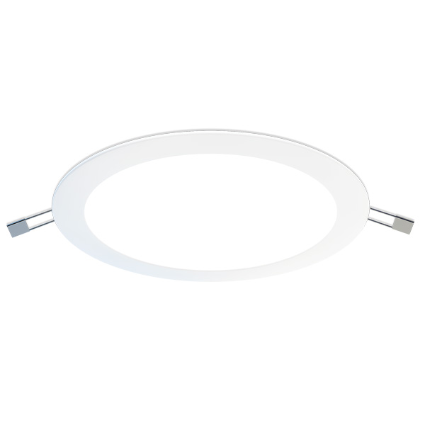 "Ellipse 6"" 12W Downlight Warm (cut out 155-160mm Ø)"