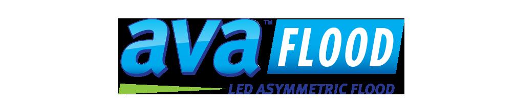 Ava Asymmetric Flood Lights