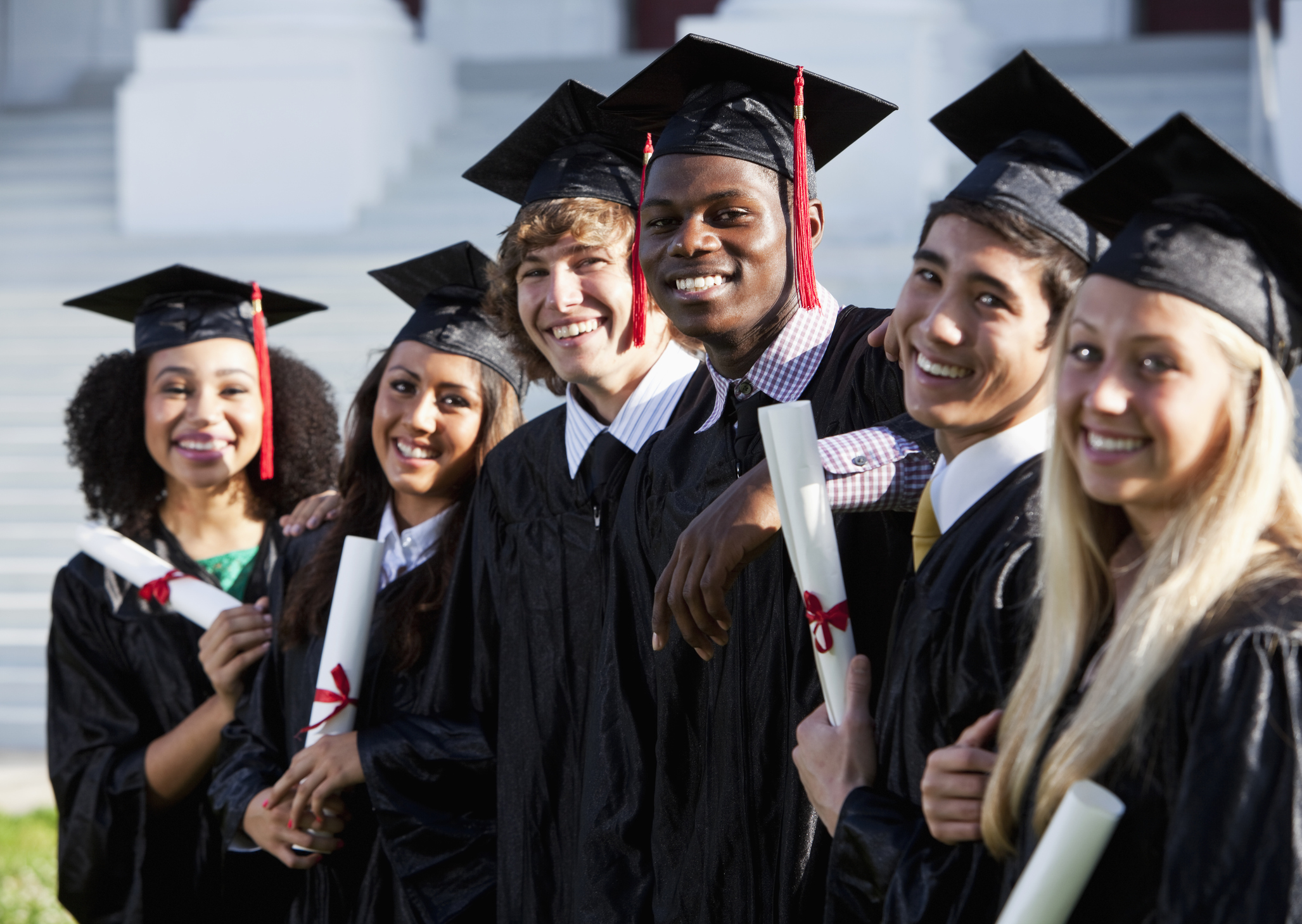 4 things to do right after graduating college