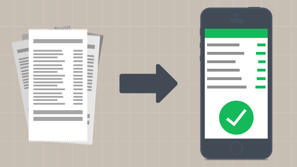 receipt tracking apps