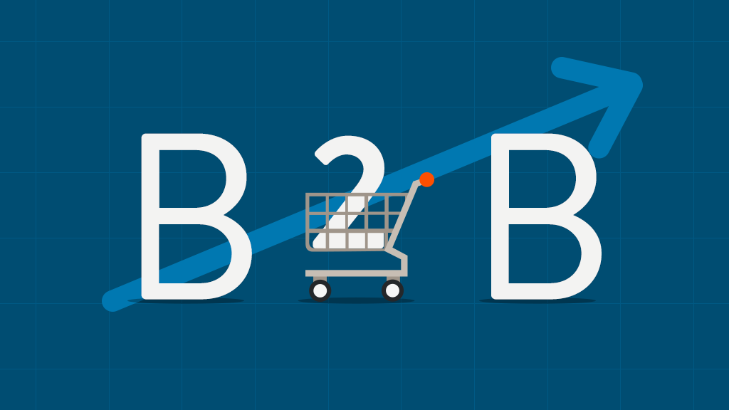 b2b e-commerce growth|b2b e-commerce growth