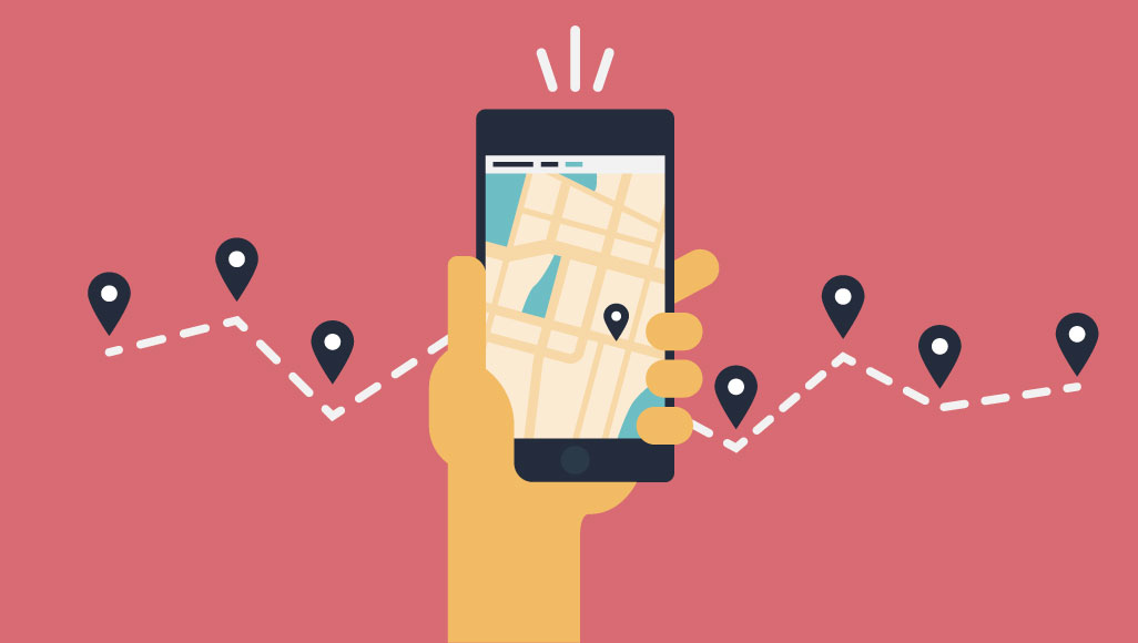 route planning apps|