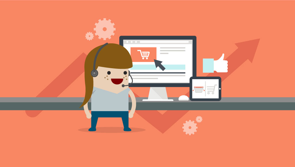 business to business eCommerce|