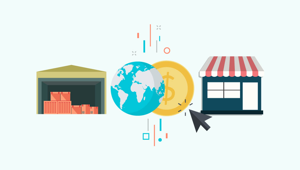 eCommerce functions eCommerce functions