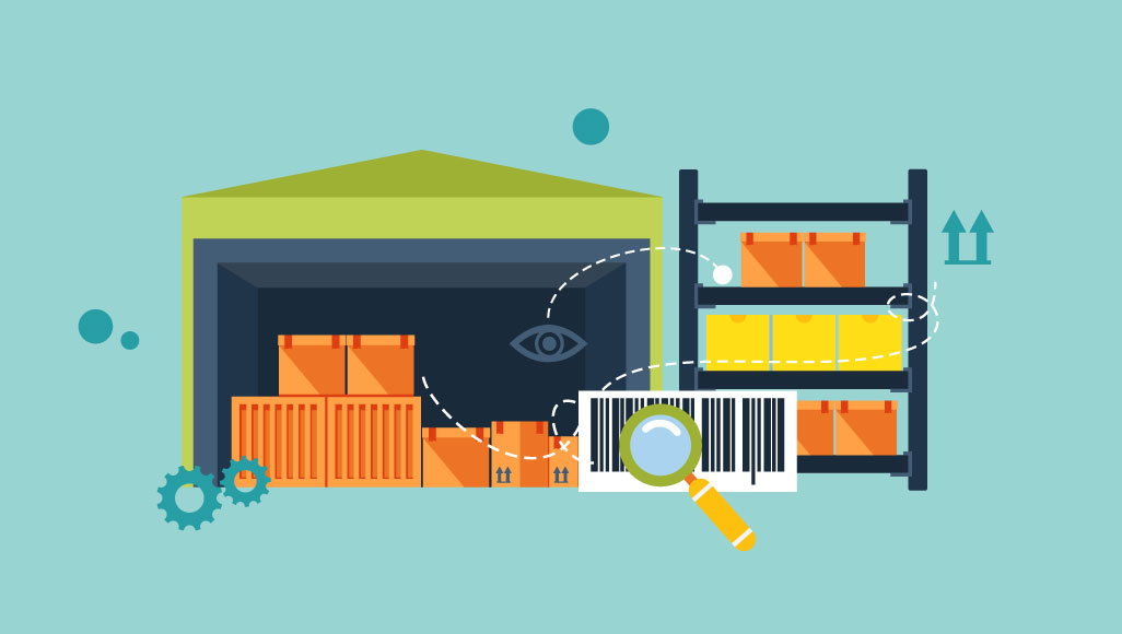 what is inventory management|