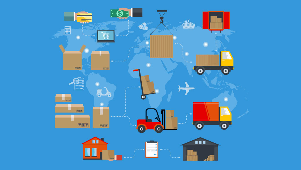 supply chain management|