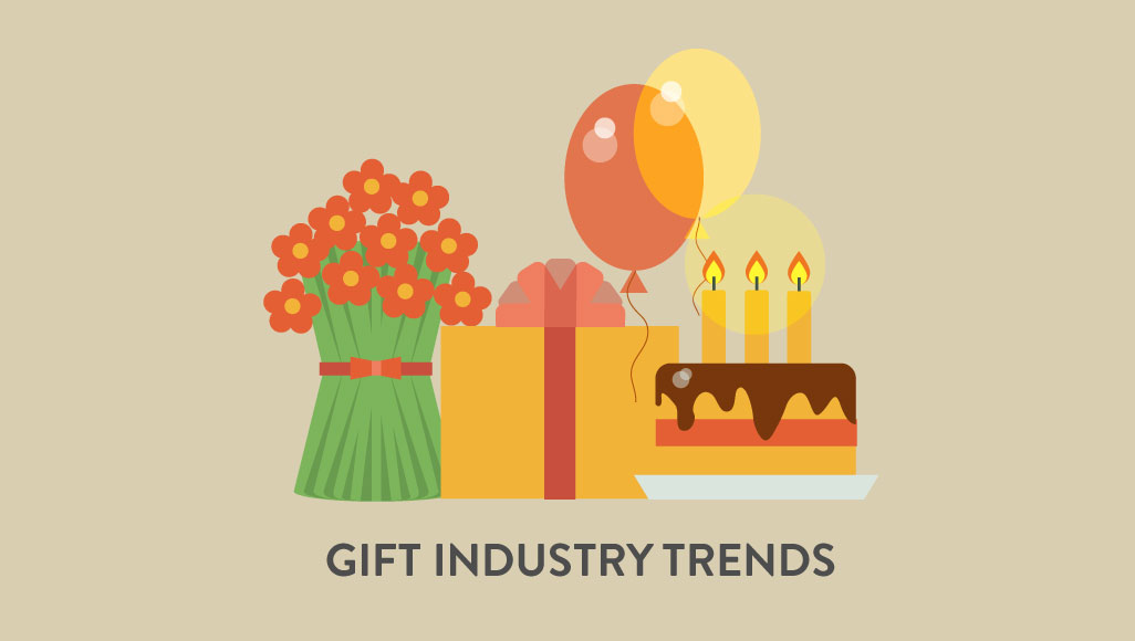 gift industry|