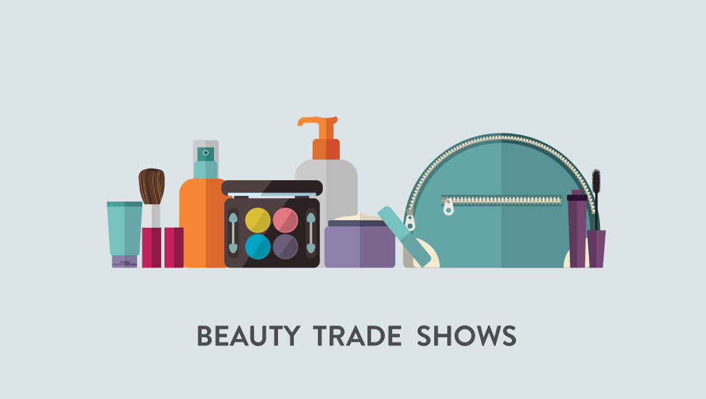 beauty trade shows|