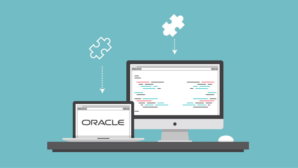 oracle integration|