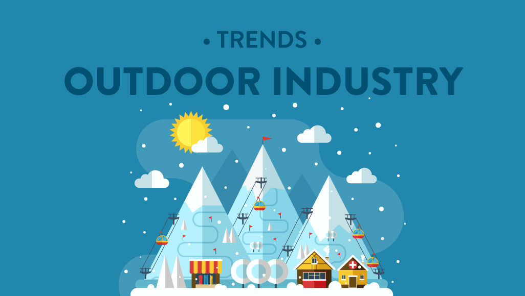 outdoor industry trends|