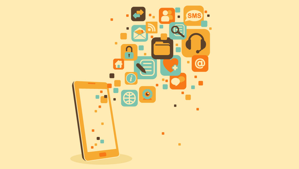 mobile application management|||mobile application management