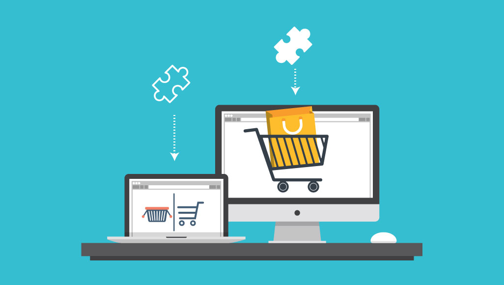 eCommerce integration|