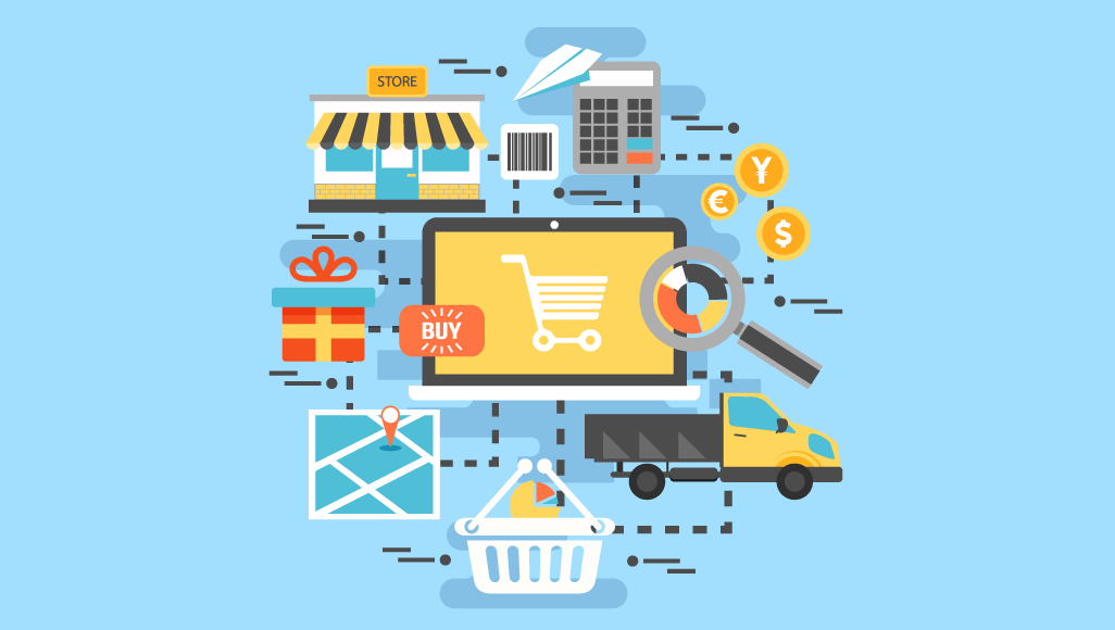 ecommerce adoption|