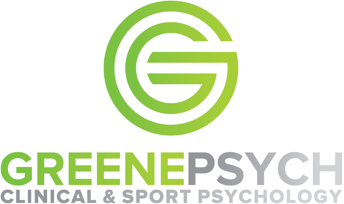 Greenepsych Clinical & Sport Psychology