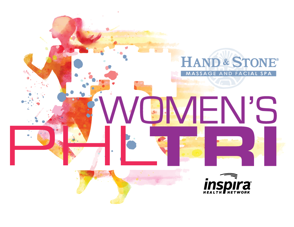 Women's Philadelphia Triathlon