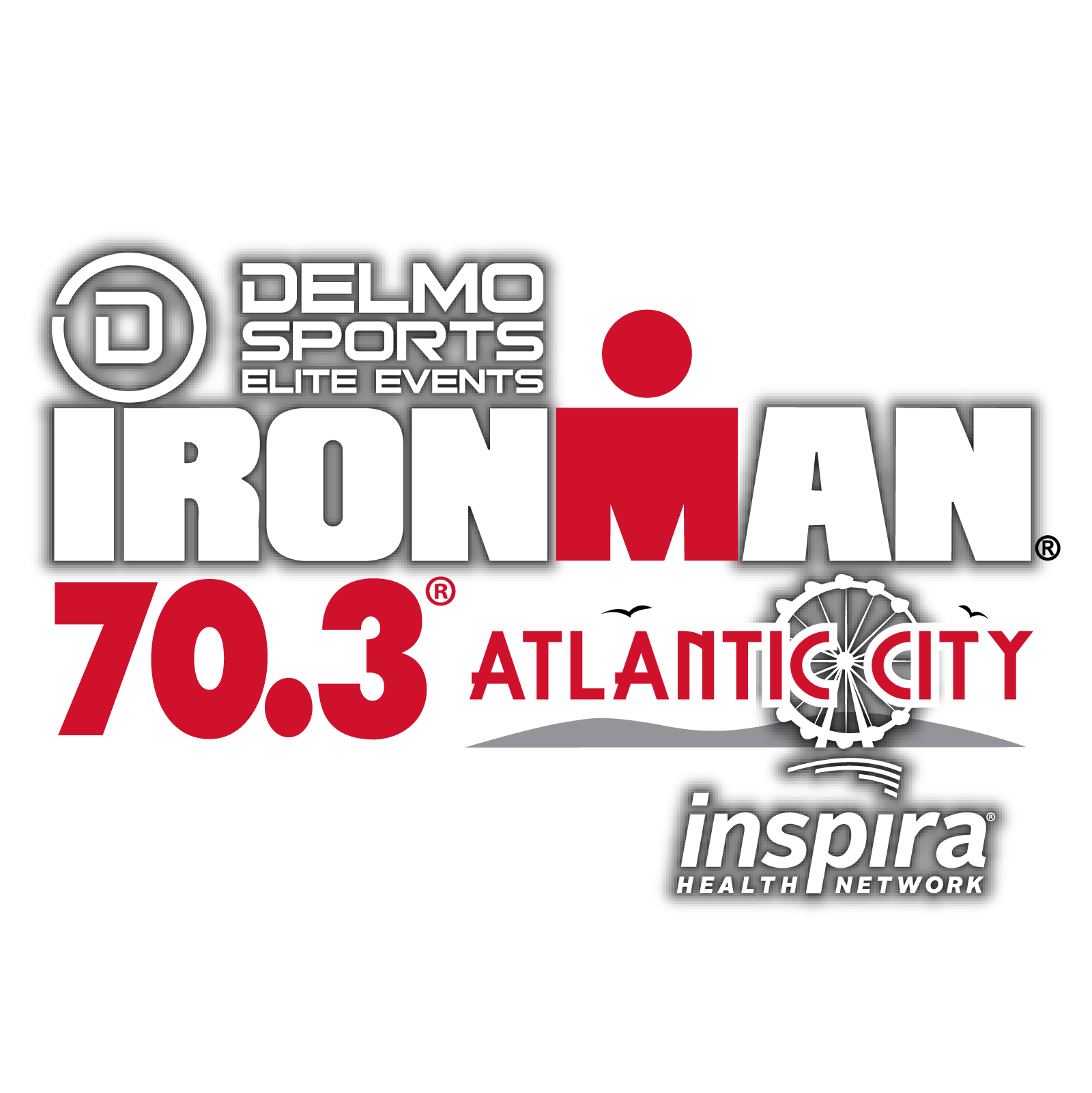 Ironman 703 Atlantic City