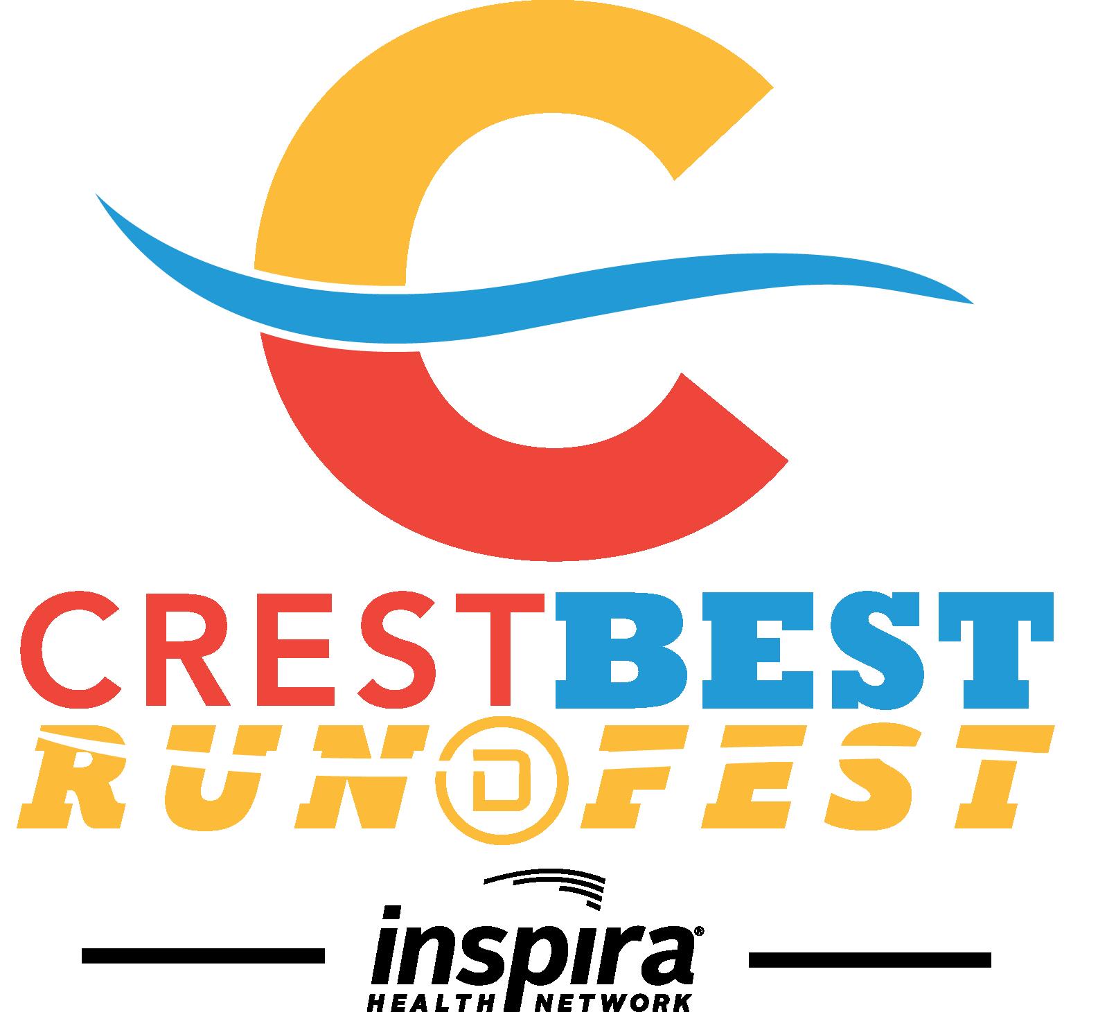 Crest Best Run Fest