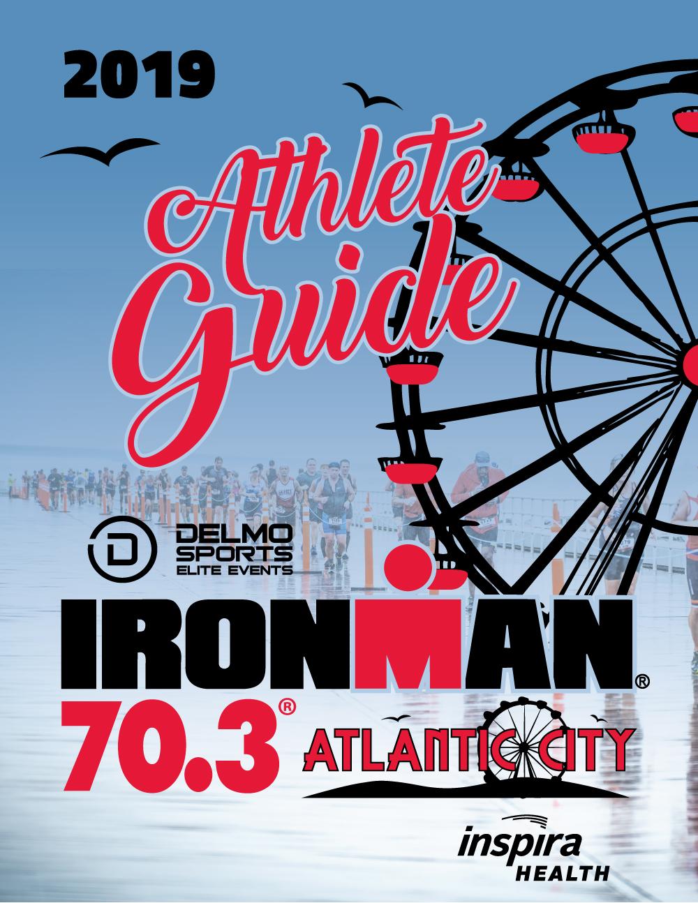 IRONMAN 70 3 Atlantic City